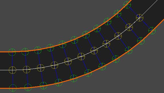 Visualizing an Arc